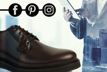 TerraShoes / Leather shoes, boots and accessories
