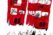 Sketchbook /  Sketchbook - просто картинки, которые понравились...