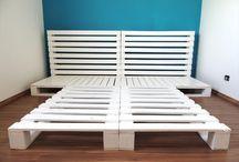Łóżko Zuzi