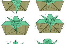 Origami-san