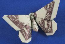 манигами-оригами