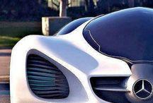 Mercedes Benz / Marca Alemana