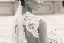 Hochzeitsfrisur