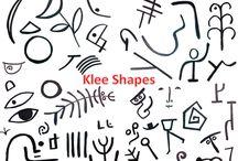Artist- Paul Klee