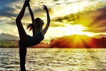 Dance / by Melanie Parham