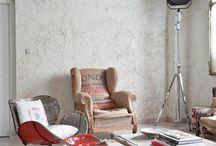 Chairs / Καθίσματα