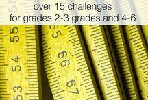 School - measurement