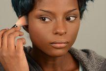 Makeup/Hair / by Cassandra Madsen