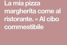 Pizza e salato