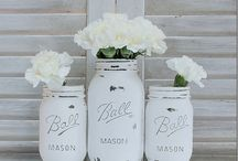 Chalk Paint ® | Pure White / Chalk Paint ® by Annie Sloan