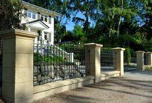 Privatsphäre schaffen - Mauersteine WESERWABEN / Gartenmauern, auf die man gern schaut. Diese Mauersysteme geben Ihrem Grundstück einen stilvollen Rahmen. Ob klassisch, geradlinig, romantisch - für jeden Geschmack der passende Mauerstein. Leicht und schnell verarbeiten.