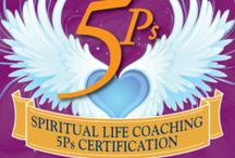 5Ps Certification for Spiritual Life Coaches