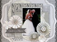 wedding scrapbook ideas