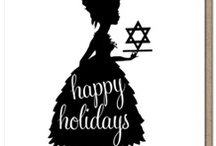 Let's Celebrate! (Holidays)  / by Emily Taffel