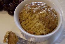Pumpkin Recipes / Delicious Pumpkin Recipes using pumpkin puree.