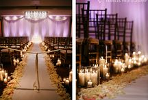 Wedding Decor Inspiration / The Little Things