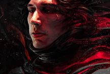 Star Wars_Kylo Ren