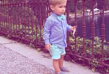 STYLE :: FOR BABY / for Beau Xavier...