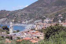 Levanto (Liguria-Italy) / Levanto's photoshoot