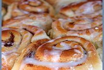 Breads - Sweet