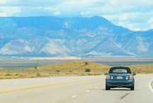 Every Motorer remembers their first road trip. - photo from miniusa