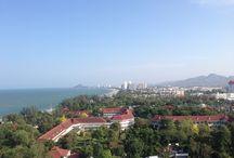 Hilton Hua Hin Resort / Hilton Hua Hin Resort in Hua Hin, Thailand