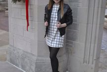 Style Guru - CollegeFashionista / A look into the best of Bloomington's street style through my journey as a Style Guru for CollegeFashionista - hoping to bring some fashion inspiration to everyone this year!