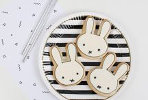 ♥ Miffy Obsession ♥