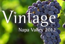 Napa Valley Holiday / Pinning the holiday season in Napa Valley!  / by Lorin Young Cook
