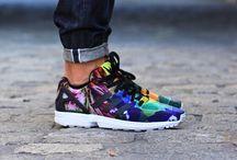 Man shoes.
