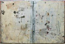 art ~ books & journals