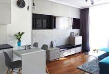 small apartament