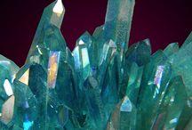 crystals / by Deedee Goettel