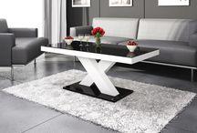 Xenon mini Coffee Table / Coffee table