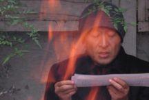 Dzongsar Kjentse Rimpoche