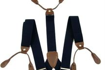 BRET019 / Fashion inspiration for our Navy Blue Suspenders with buttons: http://www.mightygoodman.nl/nl/english-fashion-navy-blauwe-bretellen-met-knopen.html