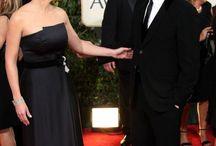 Leonardo DiCaprio and Katy Winszlet