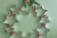 vánoční recyčky