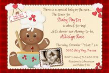 Christmas Parties / Cute and fun ideas for Christmas parties in 2013! / by LilDuckDuck