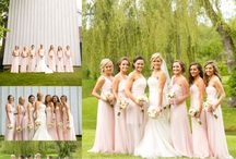 Bride/Bridesmaid Ideas