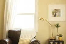 House Love! - Living Room