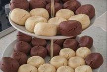 sütsüz yumurtasiz margarinsiz kurabiye