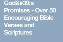 Bible Study & God my Father