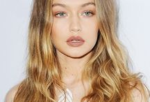 Natural Beauty / Hair and makeup ideas for a Natural look