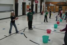 PE (movement) activities