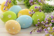復活節快樂