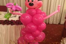 Botez Mickey si Minnie Mouse Constanta / Va oferim organizare botez Constanta, botez tematic Mickey si Minnie Mouse Constanta cu servicii: invitatii si marturii Mickey si Minnie Mouse Constanta, candy bar tematic, decoratiuni baloane Mickey sau Minnie Mouse: baloane cu heliu, ansamblu baloane in forma de Mickey sau Minnie Mouse; - lumanari botez cu jucarie plus Minnie sau Mickey Mouse + decor cristelnita: aranjament floral ce include jucarie plus Mickey sau Minnie Mouse; - amfitrioni mascote Mickey si Minnie Mouse. 0728955745