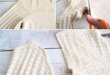 Sew What? / by Misty Wyatt