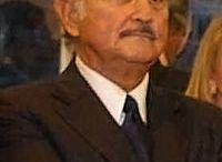 Fuentes, Carlos (1928-2012) - Chac Mool