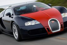 Most Expensive Cars / These are the most expensive street legal production cars in the world.